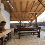 Къща за гости Оренда село Кюлевча