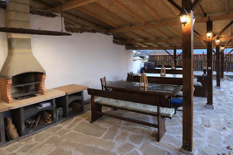 Къща за гости Оренда - село Кюлевча